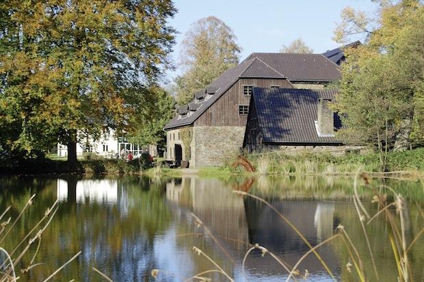 Photo of Deutscher Mühlentag im Museum Wendener Hütte