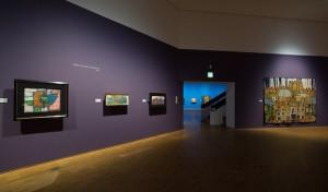 Hundertwasser-Ausstellung endet am Montag