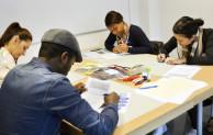 Erprobungsphase des interkulturellen Assessments gestartet