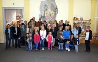 Umfrage der Stadtbücherei Iserlohn – Preise an Teilnehmer übergeben