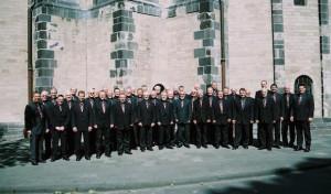 """MGV """"Sangeslust"""" Fellinghausen: Konzert in Dreslers Park"""
