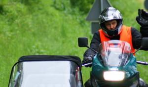 SGV-Abt. Arnsberg: Biker-Pfingstwochenende an der SGV-Hütte