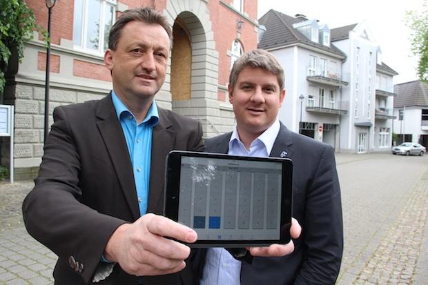 Photo of Müllabfuhr-App: kostenloser Abfallkalender für Smartphone-Nutzer