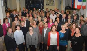 Städtischer Musikverein Lippstadt lädt zur Schnupperprobe