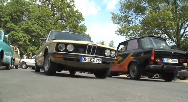 Photo of Oldtimer-Treff Attendorn macht Station vor Burg Schnellenberg (Video)
