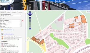 Stadt Olsberg gibt Übersicht über Wohnbaugrundstücke