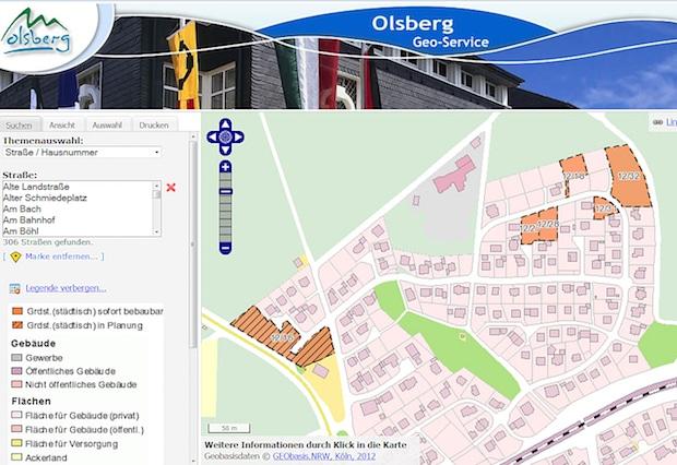 Photo of Stadt Olsberg gibt Übersicht über Wohnbaugrundstücke