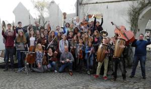 Großes Orchesterkonzert der Musikschule mit Kinder- und Jugendkantorei
