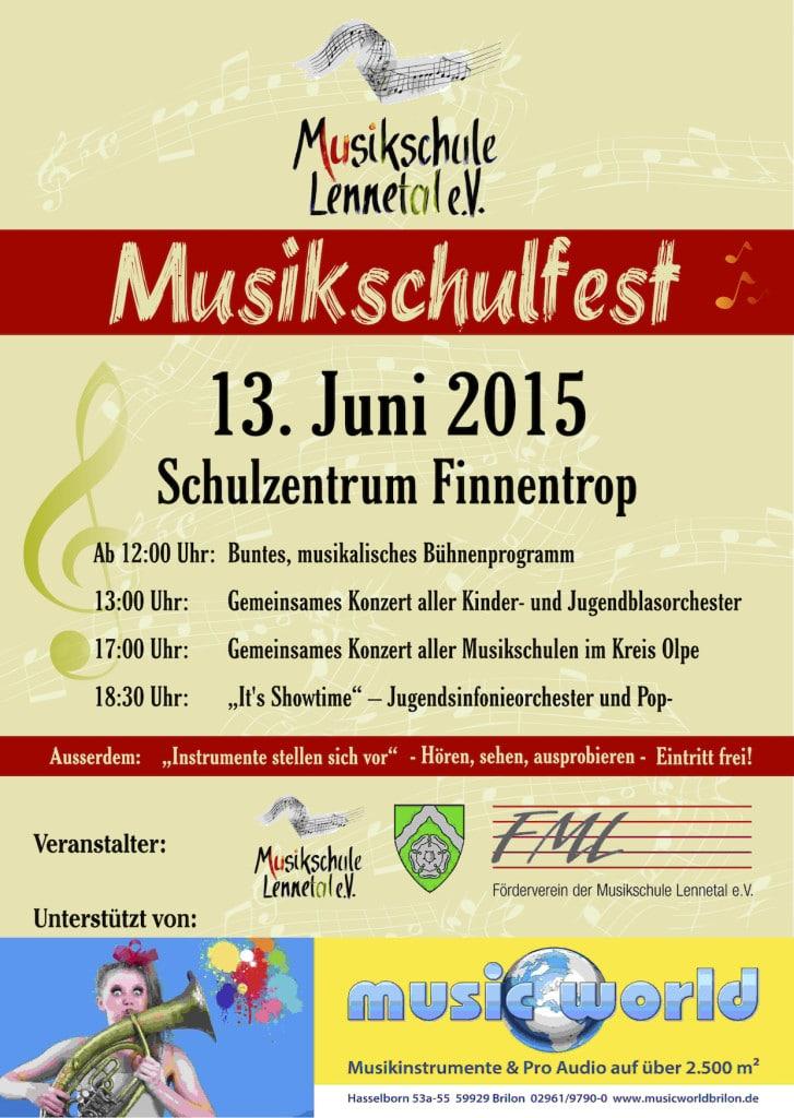 Quelle: Musikschule Lennetal e.V.