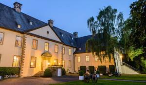 Mit SchlossErlebniswelt auf Schloss Wocklum