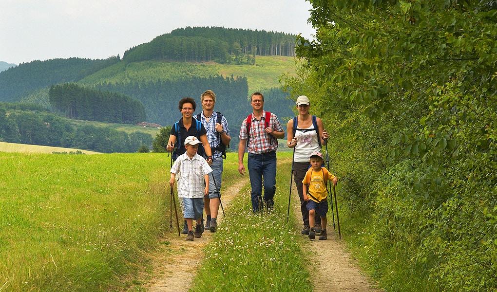 Photo of Vier Wanderungen zum Sauerlandpark