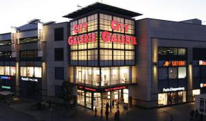 (20) Kurze Wege, lange Öffnungszeiten: Stern-Center und City-Galerie