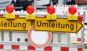 Bad Berleburg: Straßensperrungen am 21.03.2017