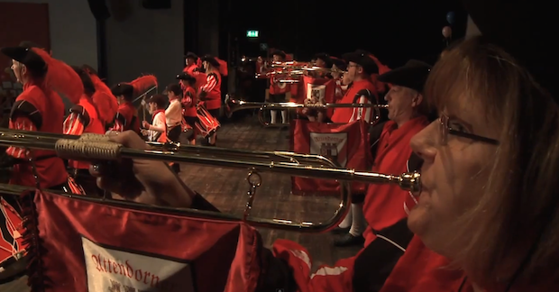 "Photo of Attendorn: 5. Internationales Kinderfest ""23 Nisan"" (Video)"