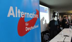 AfD Parteitag Siegen: AntiFa macht mobil