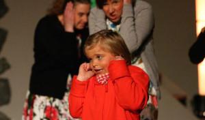 Auch 2016 wieder zwei Stücke für Märchenwochen geplant: Ritter Rost und Hair