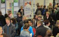 Job-Info-Börse in Realschule Olsberg