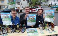 Meinerzhagener Bierbörse: 4 Tage weltweite Bierspezialitäten genießen