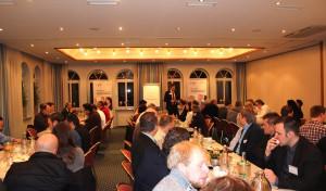 BNI: 850.000 Euro Mehrumsatz in Olpe und Siegen