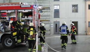Feuerwehr Plettenberg beteiligt sich an wissenschaftlichem Projekt