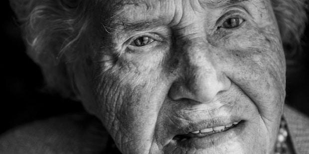 Photo of Portraitausstellung: Wenn Falten Geschichten erzählen