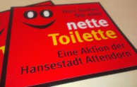 "Projekt ""Nette Toilette"" nun auch in Attendorn"
