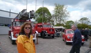 Oldtimertreff in Attendorn am 17.05.2015