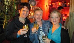 Zweites Weinfest in der Attendorner Innenstadt
