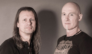 "Acoustic Rock und Entertainment: ""Dos Hombres"""