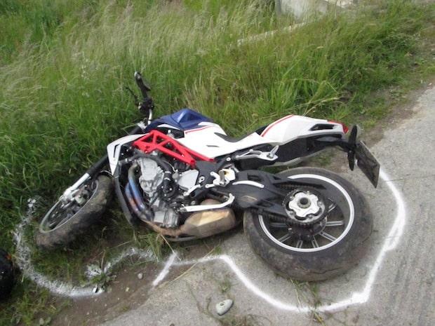 Photo of Welver-Dinker: Motorradfahrer schwer verletzt