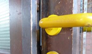 Anröchte: Einbrecher im Sportheim