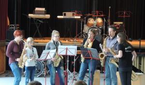 Drolshagener Musikschulfest fand im Clemenshaus statt
