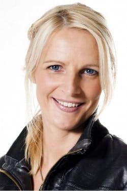 Barbara Ruscher (Foto: Michael Schiffhorst)