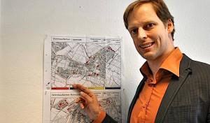 Stadt Lippstadt startet Umfrage zu Baulücken