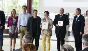 Berufswahl-SIEGEL an sechs Schulen verliehen