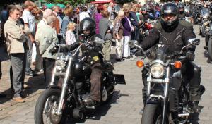 5. MOTO MARIA Motorrad-Sternwallfahrt nach Werl am 14.06.2015