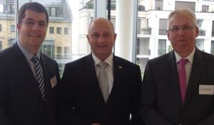 TKG Südwestfalen ist Erfolgsbeispiel auf Kommunalkonferenz zum Breitbandausbau in NRW