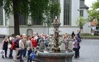 Öffentliche Stadtführungen in Lippstadt
