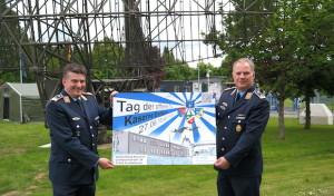 Sommerferien beginnen am Luftwaffenstandort Erndtebrück