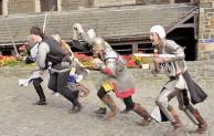 """""""Zeitsprung""""-Reihe beginnt auf der Burg Altena"""