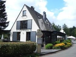 <b>Genuss im Café-Restaurant &quot;Altes Wärterhaus&quot; nun auch mit Gutschein</b>