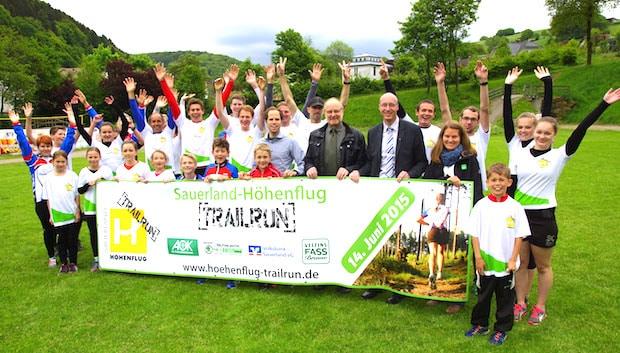 Photo of 2. Sauerland-Höhenflug-Trailrun: Jetzt noch anmelden!