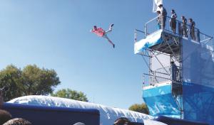 Freizeitpark FORT FUN bietet im Sommer Überraschungs-Attraktion, Mexican Nights und brandneue Western-Show