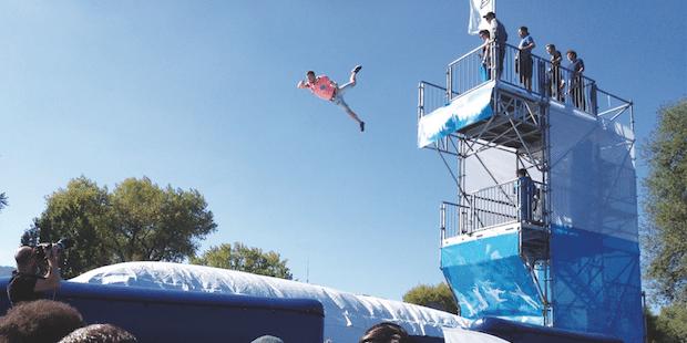 Photo of Freizeitpark FORT FUN bietet im Sommer Überraschungs-Attraktion, Mexican Nights und brandneue Western-Show