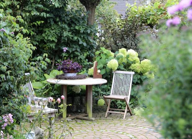 18 Gärten haben am kommenden Wochenende geöffnet und warten auf Gäste (Foto: wfg Kreis Soest GmbH)