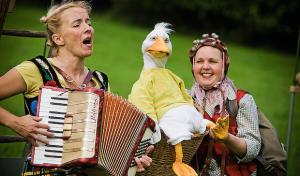 """""""Brilon Open Air"""": Kindertheaterreihe startet"""