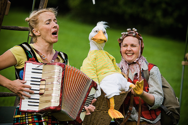 "Photo of ""Brilon Open Air"": Kindertheaterreihe startet"