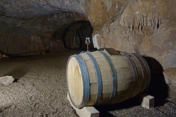 Foto: Dechenhöhle und Deutsches Höhlenmuseum Iserlohn