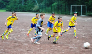 Sport verbindet in Bestwig