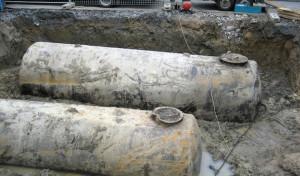 Kreis Soest untersucht Erdreich auf Schadstoffe